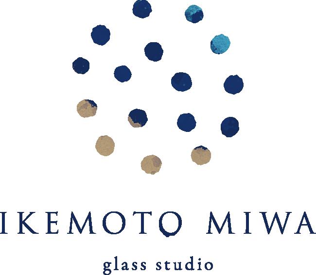 IKEMOTO MIWA glass studio | 池本美和グラススタジオ